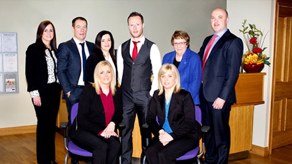 McGlone McCabe Team